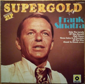 Frank Sinatra - Supergold