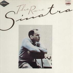 Frank Sinatra - The Rare Sinatra