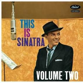 Frank Sinatra - This Is Sinatra Volume Two (lp)