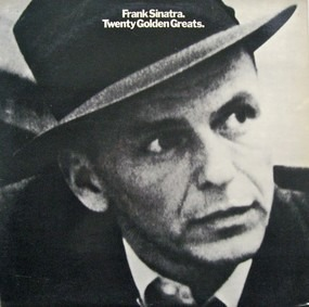 Frank Sinatra - Twenty Golden Greats
