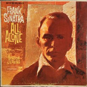 Frank Sinatra - All Alone