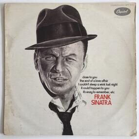 Frank Sinatra - Close To You