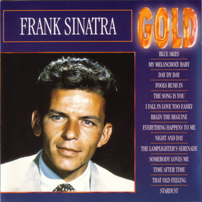 Frank Sinatra - Gold