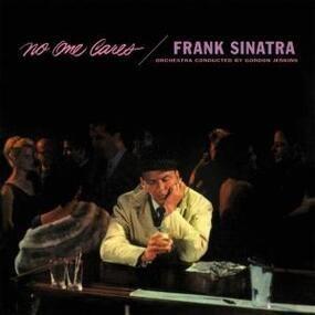 Frank Sinatra - No One Cares