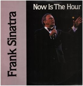 Frank Sinatra - Now Is The Hour