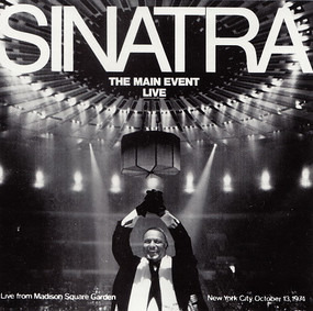 Frank Sinatra - The Main Event (Live)