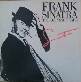 Frank Sinatra - The Reprise Years