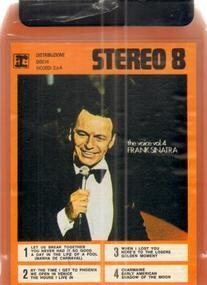 Frank Sinatra - The Voice Vol. 4