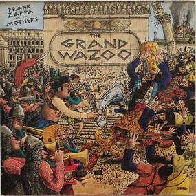 Frank Zappa - The Grand Wazoo
