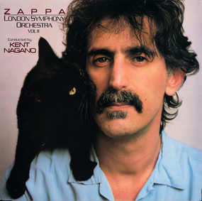 Frank Zappa - London Symphony Orchestra, Vol. 2