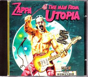 Frank Zappa - The Man from Utopia