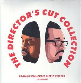 Frankie Knuckles - The Director's Cut Collection