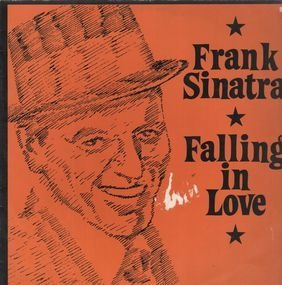 Frank Sinatra - Falling in Love