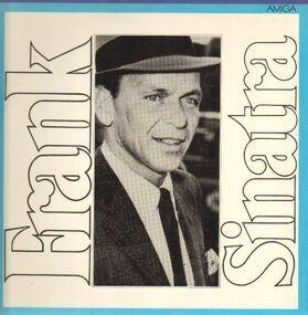 Frank Sinatra - Amiga Edition