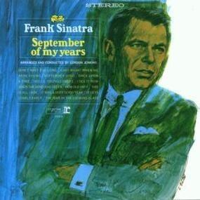 Frank Sinatra - September of My Years
