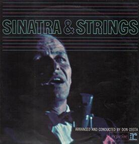 Frank Sinatra - Sinatra & Strings
