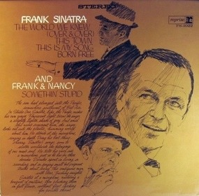 Frank Sinatra - And Frank & Nancy