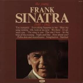 Frank Sinatra - The Young Frank Sinatra
