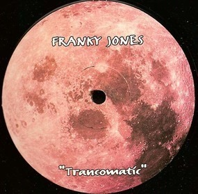 franky jones - Trancomatic