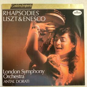 Franz Liszt - Rhapsodies