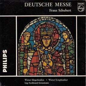 Franz Schubert - Deutsche Messe