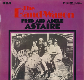 Fred Astaire - The Band Wagon
