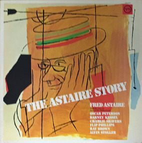 Fred Astaire - The Astaire Story