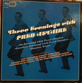 Fred Astaire - Three Evenings with Fred Astaire