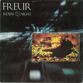 Freur - Riders In The Night