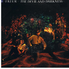 Freur - The Devil And Darkness