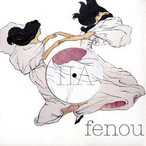 Frivolous - Moonshine E.P.
