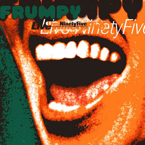 Frumpy - Live NinetyFive