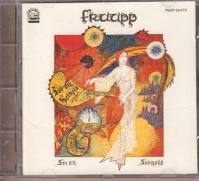 Fruupp - Seven