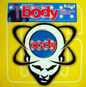 Funky Green Dogs - Body