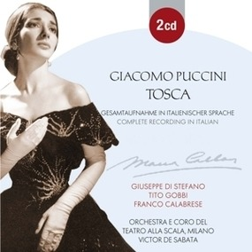 Giacomo Puccini - Tosca