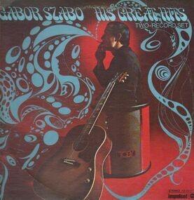 Gabor Szabo - His Great Hits