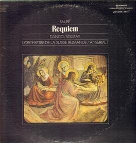 Gabriel Fauré - Requiem