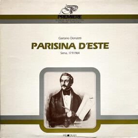 Gaetano Donizetti - Parisina D'Este