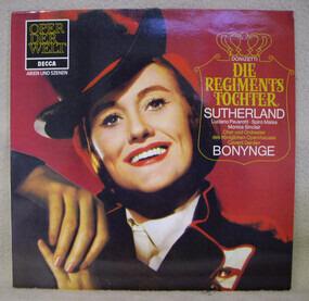 Gaetano Donizetti - Die Regimentstochter  (Arien Und Szenen)