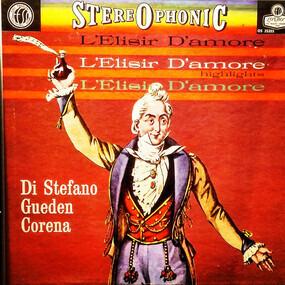 Gaetano Donizetti - L'Elisir D'Amore Highlights