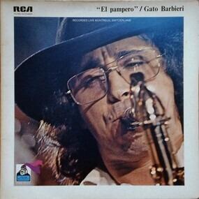 Gato Barbieri - El Pampero