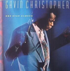 gavin christopher - One Step Closer