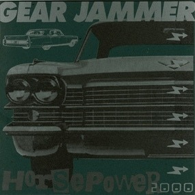 Gear Jammer - Horsepower 2000