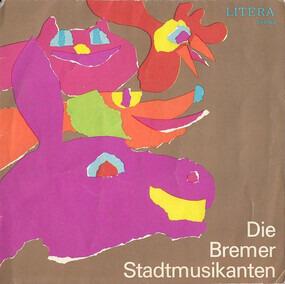 Gebrüder Grimm - Die Bremer Stadtmusikanten