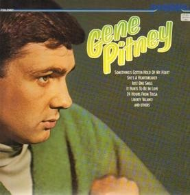 Gene Pitney - Best Of