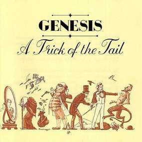 Genesis - A Trick of the Tail