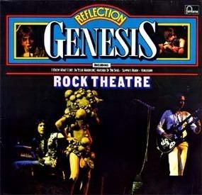 Genesis - Genesis - Rock Theatre