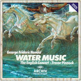 Georg Friedrich Händel - Water Music