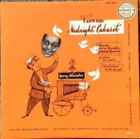 Georg Kreisler - Vienna Midnight Cabaret Mit Georg Kreisler II
