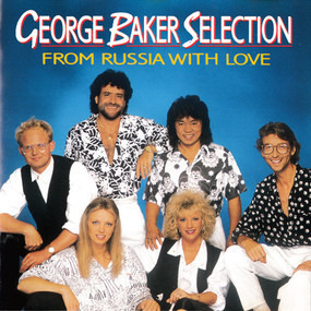 George Baker - From Russia With Love